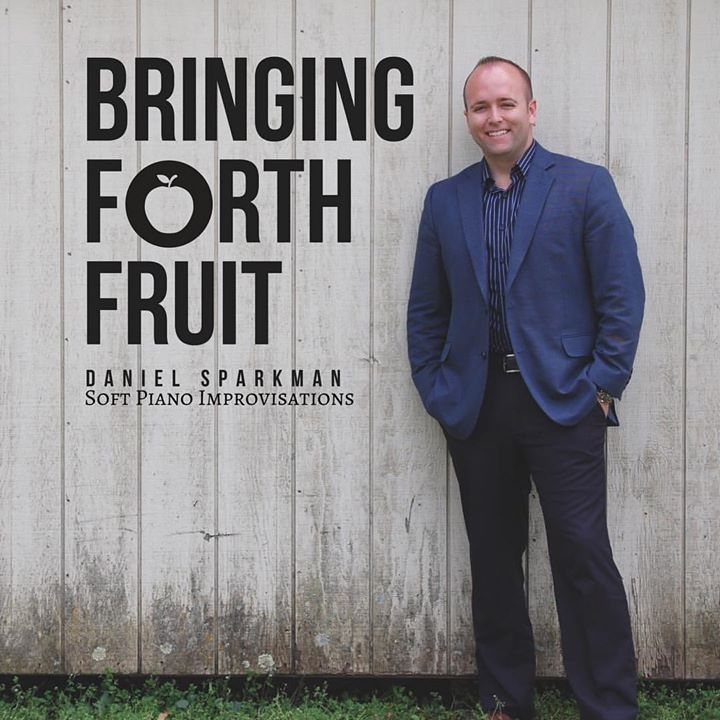 I'm sooooo excited, cause I've been waiting for Daniel Sparkman's newest album to be…