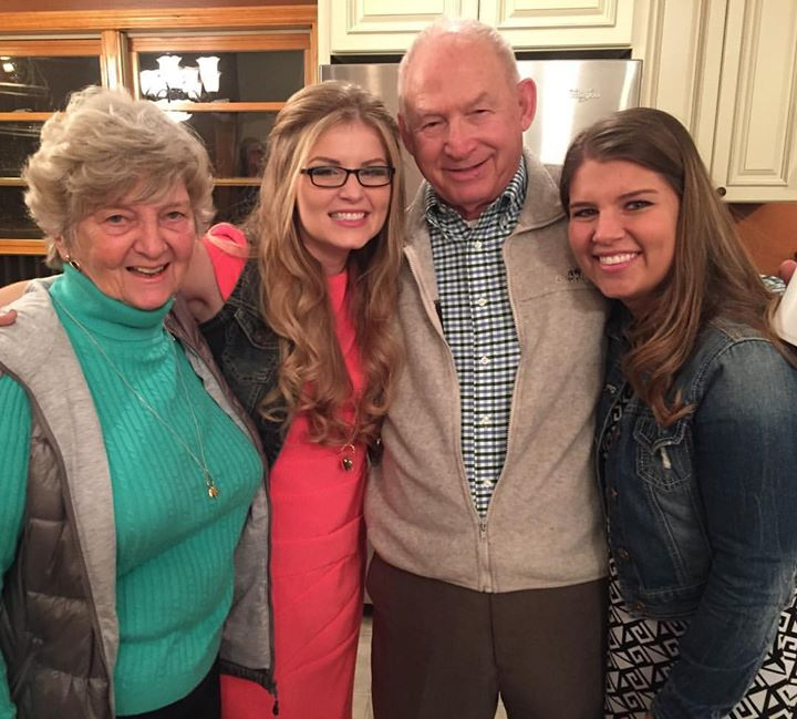 Grandparents are such special people in our lives, and I'm so thankful for the…