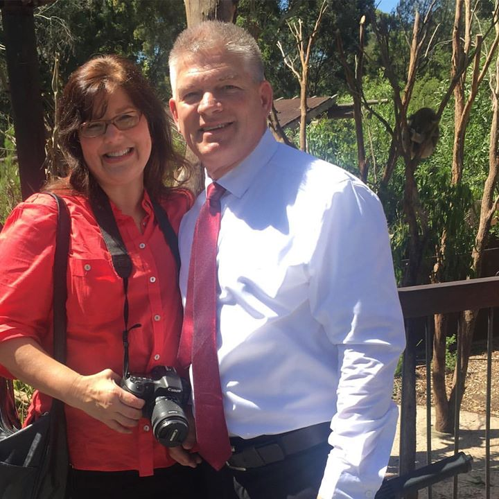 Our time in Australia was so refreshing! Thank you to the Harrisons and the…