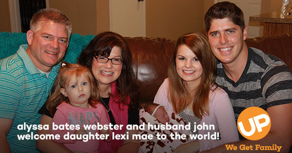 God is sooooo good! Lexi Mae arrived safely on Jan. 26, and we are…