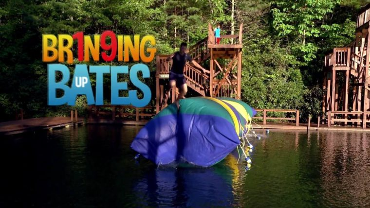 We're just a few weeks away from SEASON 5 of #BringingUpBates Who's ready!?!