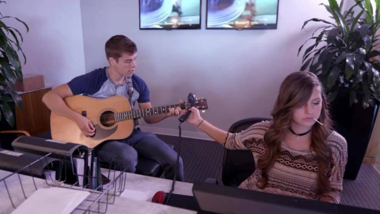 The Bates Family shared Bringing Up Bates's video