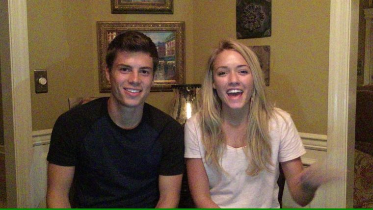 Lawson Bates Official & Emily Ann Roberts Music talk about last night's #BringingUpBates