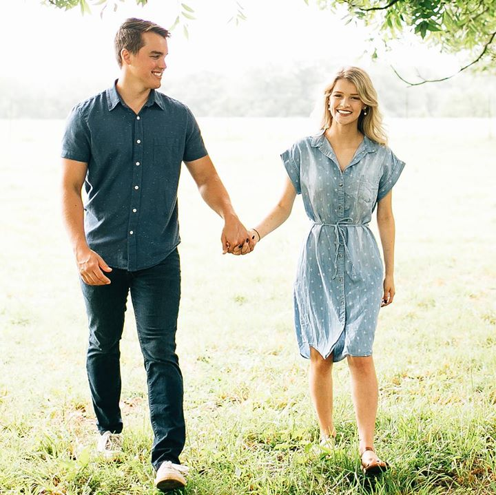 People have asked when the big wedding day 26 days and counting down! These…