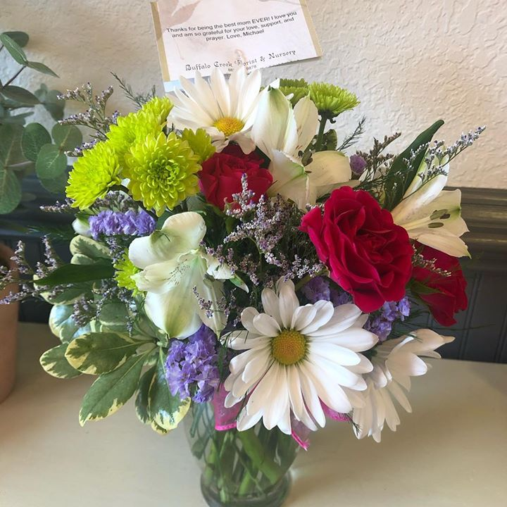 When a surprise like this arrives at your door, it sure does make your…